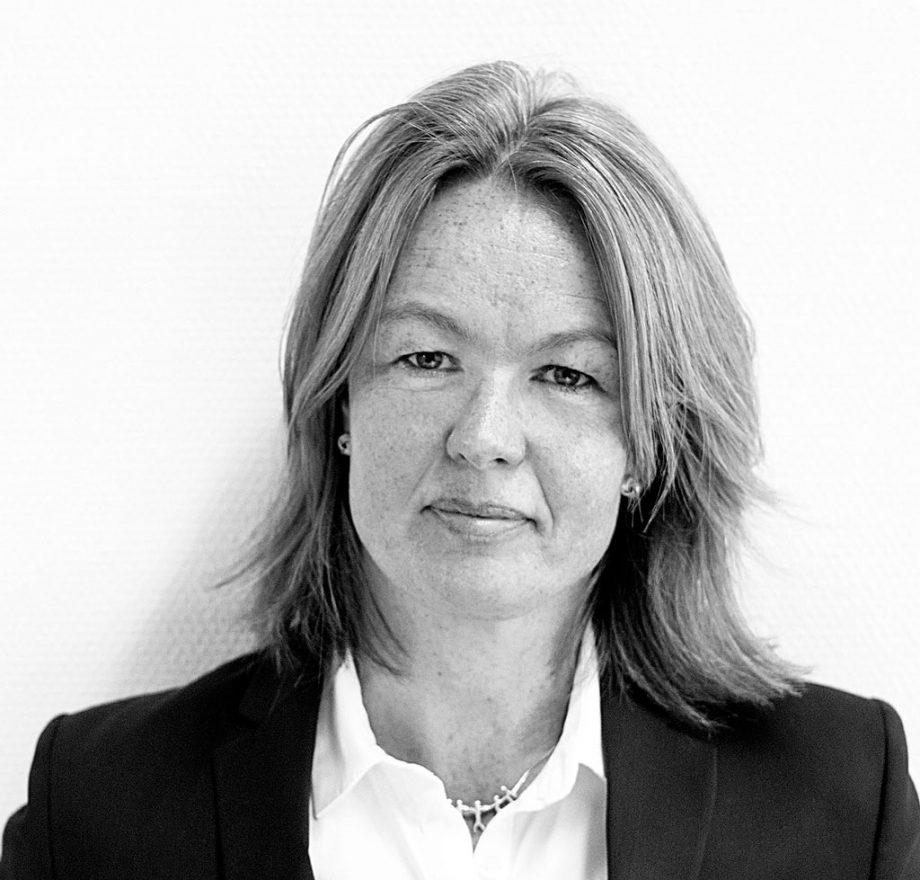 Ann Johnsen - Eier og advokat