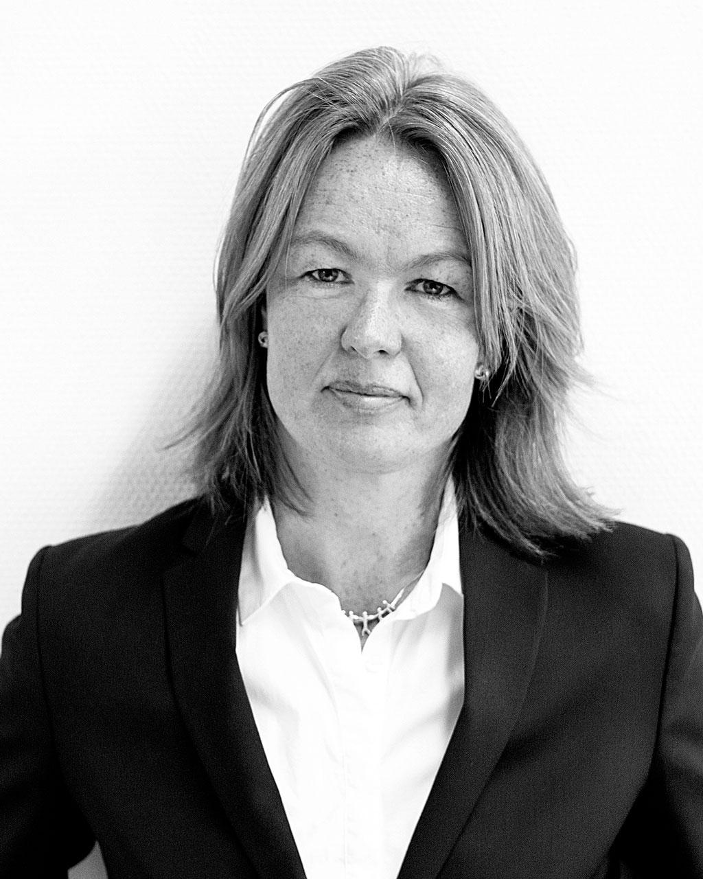 Ann Johnsen - Owner and attorney