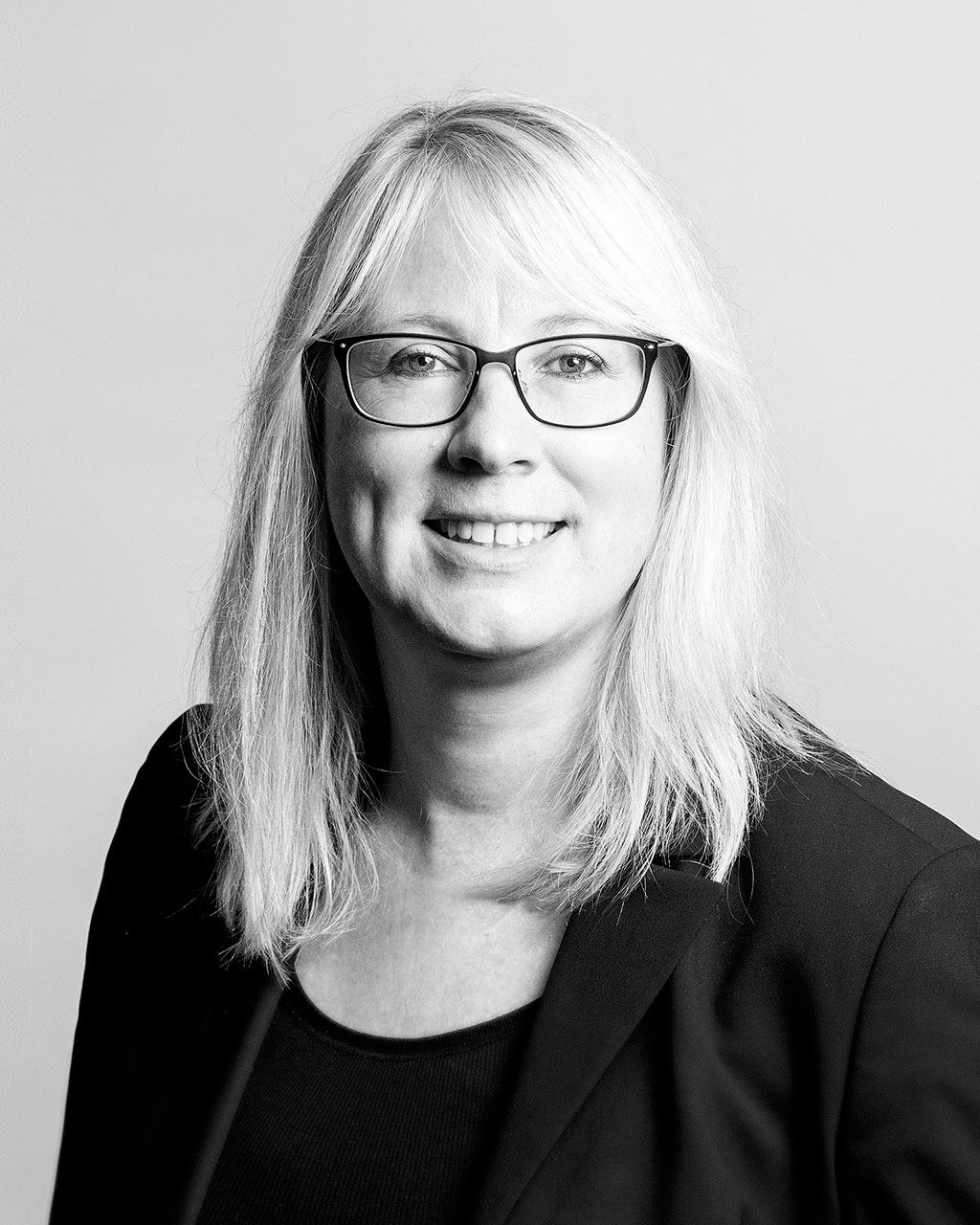 Cathrine Møller Faaberg - Owner and attorney