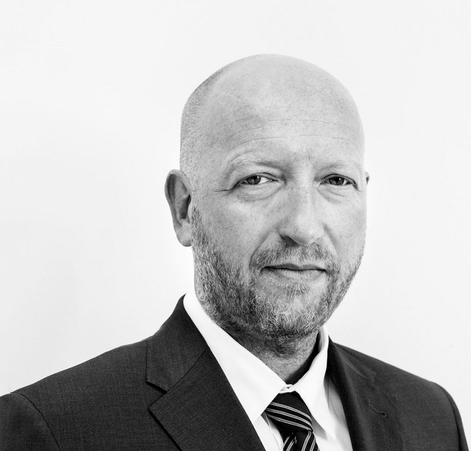 Knut Helge Hurum - Owner and attorney