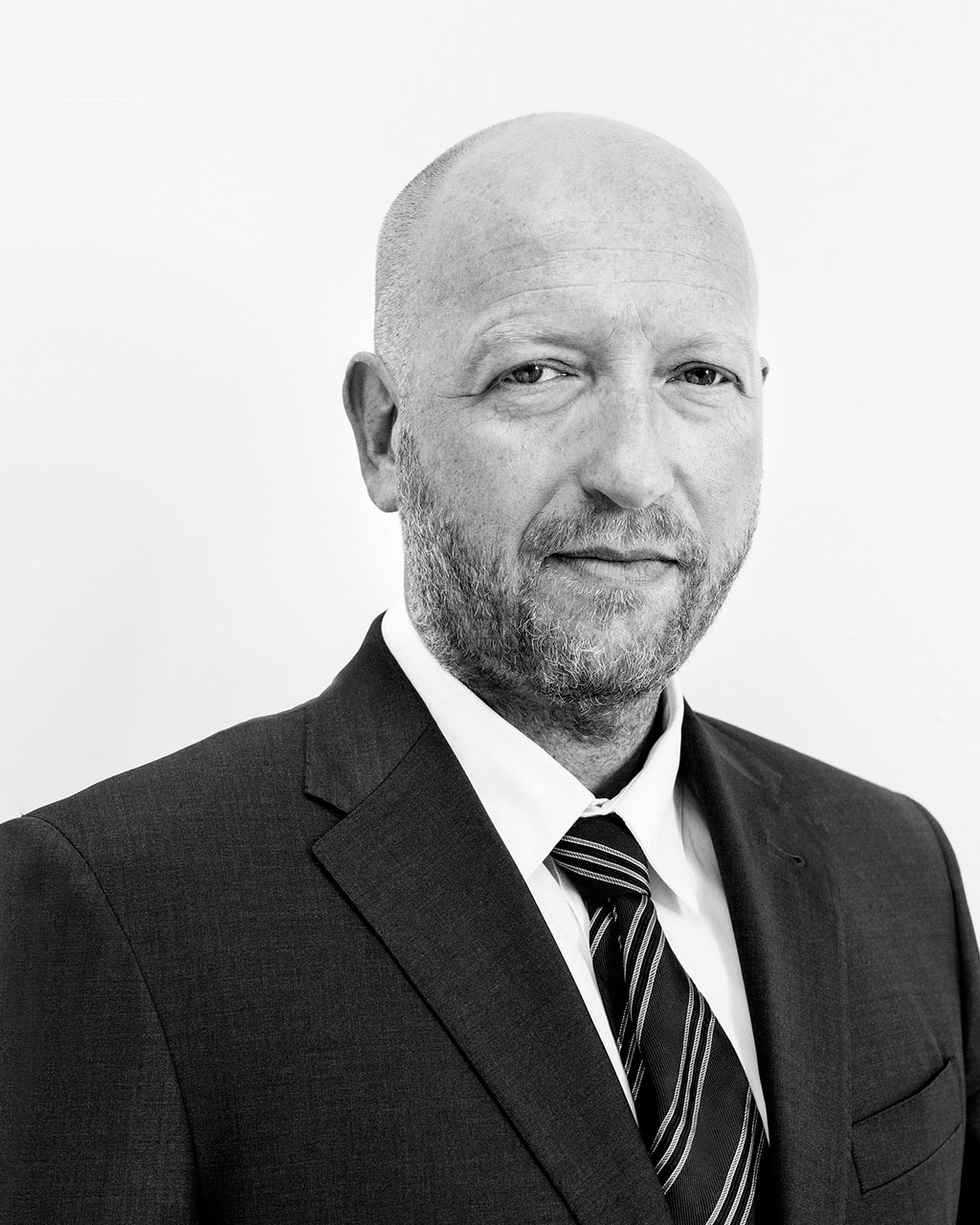 Knut Helge Hurum - Eier og advokat