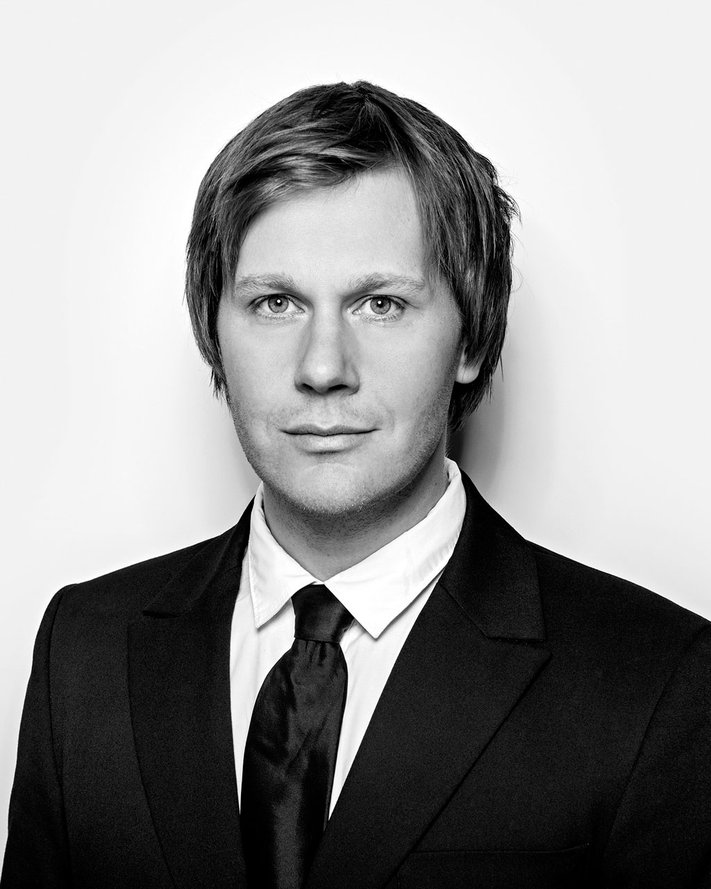 Mats Stenmark - Owner and attorney