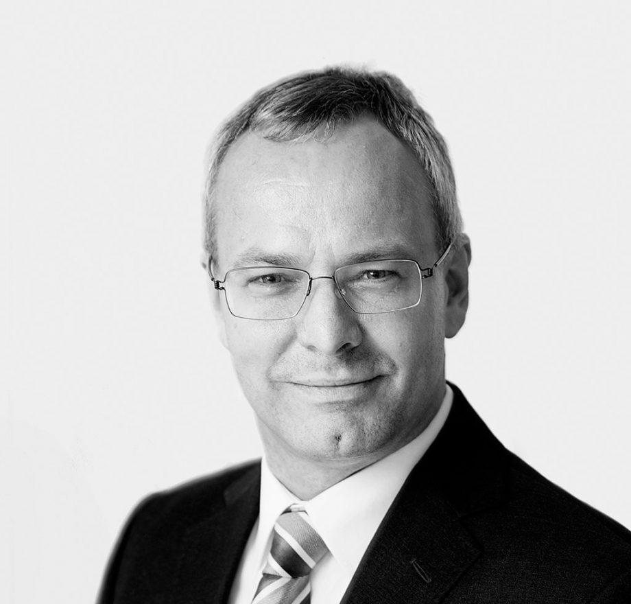 Nicolai V. Skjerdal - Owner and attorney