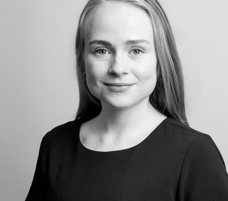 Vilde Glosemeyer Havrevold - Associate attorney