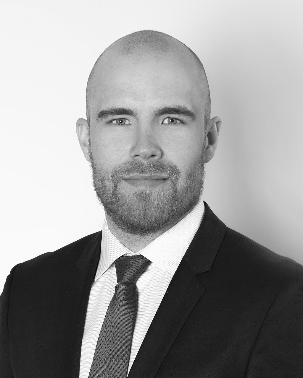 Aleksander Sandtrøen - Advokat